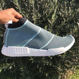 Adidas NMD_CS1 boost